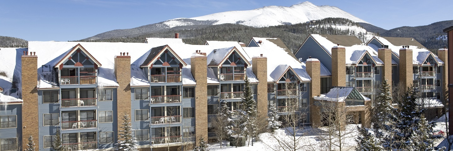 ​River Mountain Lodge Condos